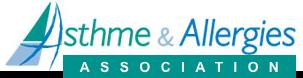 Asthme et Allergies et Urticaire