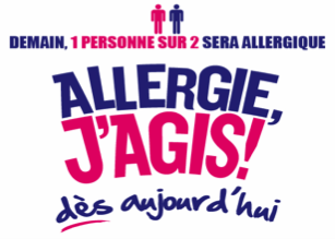 """Résultat de recherche d'images pour """"journée française de l'allergie 2019"""""""